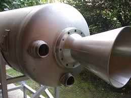 tecnologia vapor